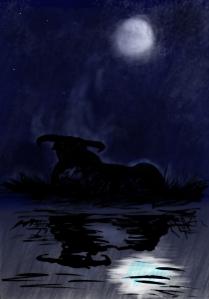 buffalo moon 2