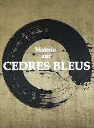 cedres bleus
