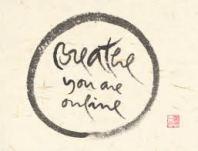 respirez, vous etes en ligne