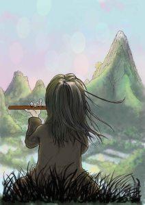 solo-flute