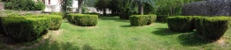 jardin contemplatif