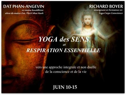 yoga de sens rectif